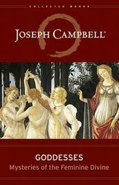 Goddesses by Joseph Campbell