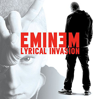 Lyrical Invasion by Eminem