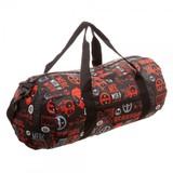 Marvel: Deadpool Packable Duffle bag