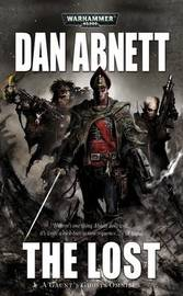 Warhammer: The Lost (Gaunt's Ghosts) by Dan Abnett image