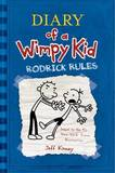 Rodrick Rules (Diary of a Wimpy Kid #2) by Jeff Kinney