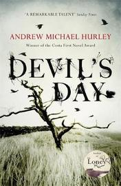 Devil's Day by Andrew Michael Hurley image
