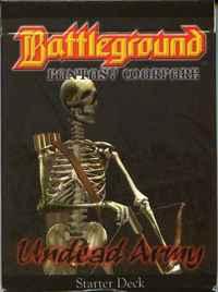 Battleground: Undead Starter Pack image