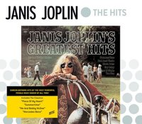 Greatest Hits [Remaster] by Janis Joplin