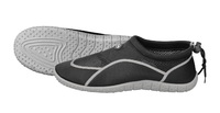 Mirage: B019A Aquashoe - Black/Grey (Size 5-6