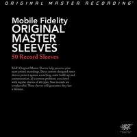 MOFI: Inner Sleeves (50 Pack)