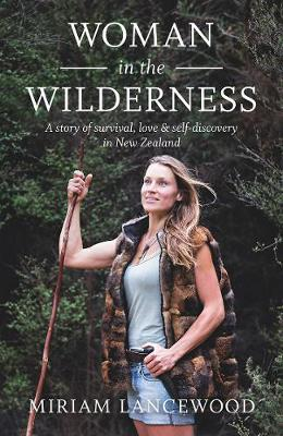 Woman in the Wilderness image