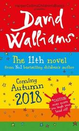 Untitled Walliams 11 by David Walliams