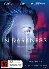 In Darkness on DVD