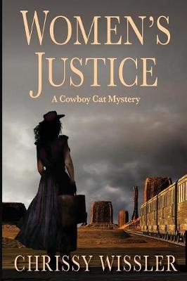 Women's Justice by Chrissy Wissler