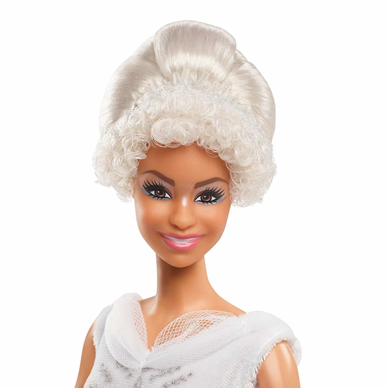 Barbie: The Nutcracker & The Four Realms - Nutcracker Ballerina Doll image