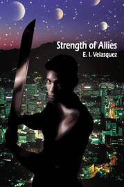 Strength of Allies by E.I. Velasquez image