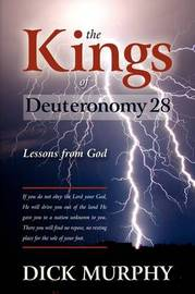 The Kings of Deuteronomy by Dick Murphy image