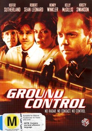 Ground Control on DVD image