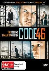 Code 46 on DVD