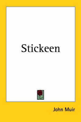 Stickeen by John Muir image