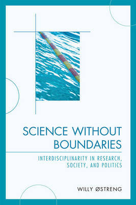 Science without Boundaries by Willy Ostreng image