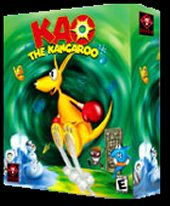 Kao The Kangaroo for PC Games