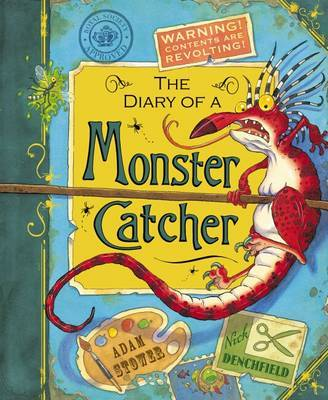 The Diary of a Monster Catcher image