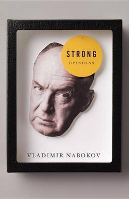 Strong Opinions by Vladimir Nabokov image