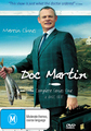 Doc Martin - Complete Series 1 (2 Disc Set) on DVD