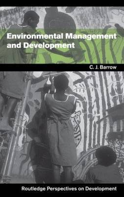 Environmental Management and Development by Chris Barrow image