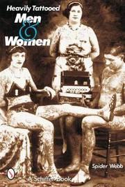 Heavily Tattooed Men & Women by Spider Webb image