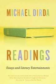 Readings by Michael Dirda