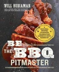 Be the BBQ Pitmaster by Will Budiaman