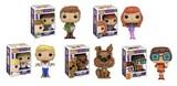 Scooby Doo - Pop! Vinyl Bundle