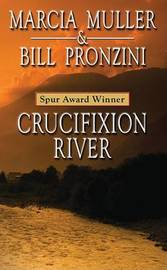 Crucifixion River by Marcia Muller image