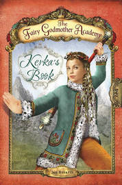 Kerka's Book by Jan Bozarth image