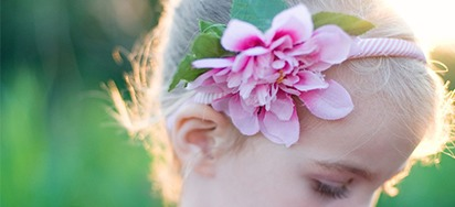 Great Pretenders Hair Accessories!