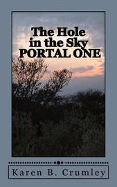 The Hole in the Sky by Karen B Crumley image