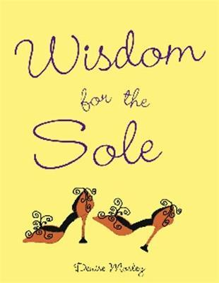 Wisdom for the Sole image