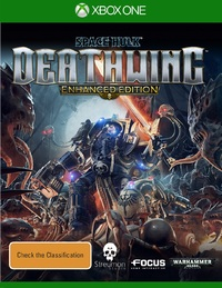Space Hulk: Deathwing Enhanced Edition for Xbox One