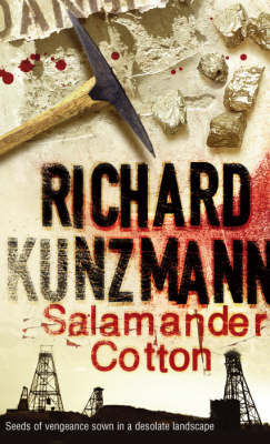 Salamander Cotton by Richard Kunzmann