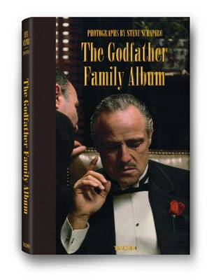 "The ""Godfather"" Family Album by Steve Schapiro"