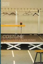 Costume by Ali Maclaurin