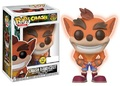 Crash Bandicoot (Glow) - Pop! Vinyl Figure