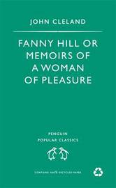 Fanny Hill: Or Memoirs of a Woman of Pleasure by John Cleland image
