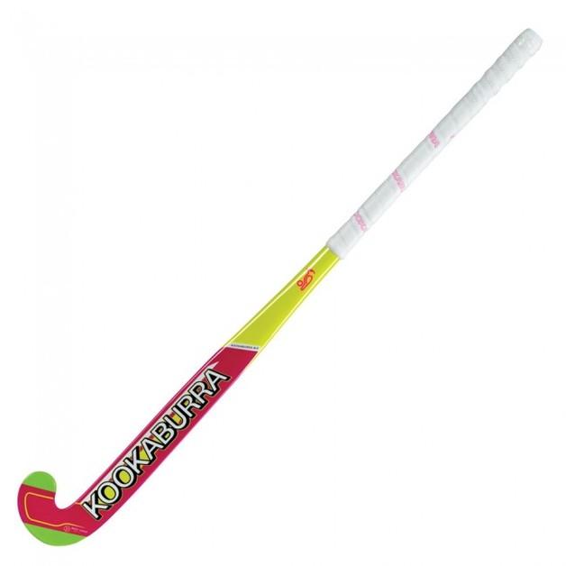 "Kookaburra Crush Wood 34"" Hockey Stick"