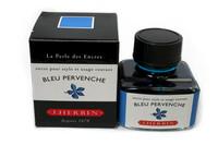 J Herbin: Fountain Pen Ink - Bleu Pervenche (30ml) image