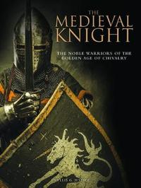 The Medieval Knight by Phyllis G Jestice image