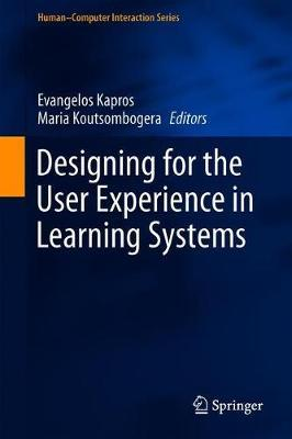 Designing for the User Experience in Learning Systems image
