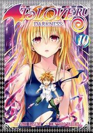 To Love Ru Darkness, Vol. 10 by Saki Hasemi