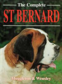 The Complete St. Bernard by Pat Muggleton image