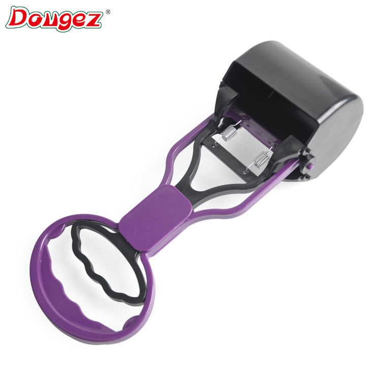 Pet Litter Scoop (assorted) image