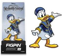 Kingdom Hearts: Donald Duck (#147) - Collectors FiGPiN image