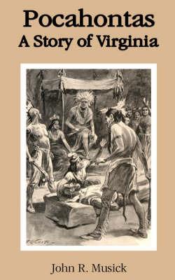 Pocahontas by John R Musick image